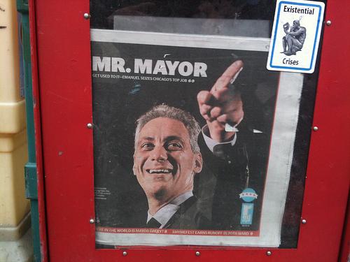 Emanuel deserves credit for his landslide victory