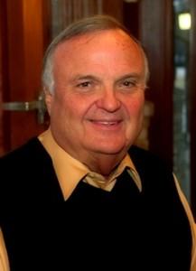 Tinley Park Mayor Ed Zabrocki