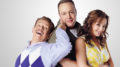 The King of Queens. Jerry Stiller. Kevin James. Leah Remini